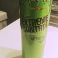 Garnier Fructis Style Extreme Control Anti-Humidity Aerosol Hairspray uploaded by Ashley S.