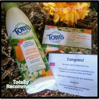 Tom's OF MAINE Orange Blossom Body Wash uploaded by Yajaira H.