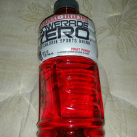 Powerade Fruit Punch Sports Drink - 6 PK uploaded by Shelby G.