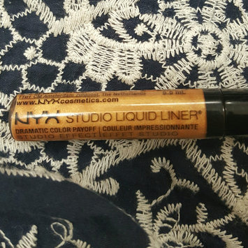 NYX Liquid Crystal Body Liner uploaded by Breanna A.