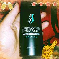 AXE Deodorant BodysprayDark Temptation uploaded by Layla F.