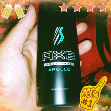 Photo of AXE Dark Temptation Daily Fragrance uploaded by Patrick E F.