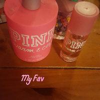 Victoria's Secret Pink Warm & Cozy Body Mist 2.5oz New uploaded by crystal g.