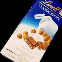 Lindt Swiss Chocolate Milk Chocolate uploaded by Klane M.