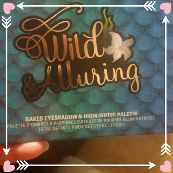 Photo of BH Cosmetics Wild & Alluring Eyeshadow and Highlighter Palette 11 Colors, Multi-Colored uploaded by Jennifer M.
