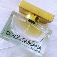 The One By Dolce & Gabbana For Women uploaded by Jenna S.