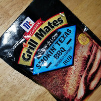 McCormick® Grill Mates® Smokin Texas Slow and Low BBQ Rub uploaded by keren a.
