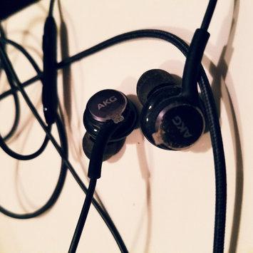 Photo of AKG - Y20 In-Ear Headphone - White uploaded by keren a.