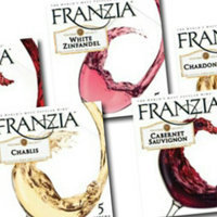 Franzia Brothers Winery Div House Wine Favorites Chillable Red, 5 lt uploaded by Margarita F.