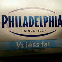 Kraft Philadelphia 1/3 Less Fat Neufchatel Cheese uploaded by Denise G.