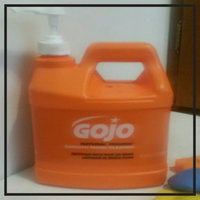 GOJO NATURAL ORANGE Pumice Hand Cleaner - GOJO INDUSTRIES INC uploaded by Cassandra S.