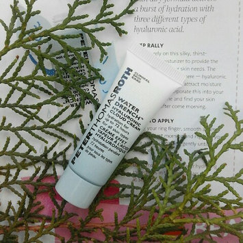 Peter Thomas Roth Water Drench Hyaluronic Cloud Cream uploaded by Julia D.