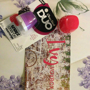 ChapStick® DUO Berry Shimmer uploaded by Evellyn M.