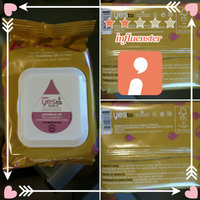 Yes To Miracle Oil Primrose Oil 2 In 1 Cleansing Moisturizing Facial Wipes uploaded by Juanita S.