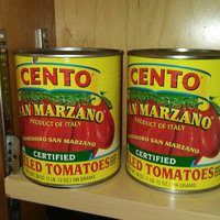 Cento San Marzano Certified Peeled Tomatoes uploaded by Leidi R.