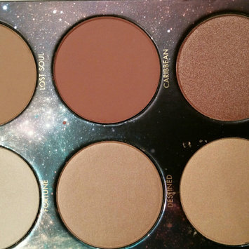 Disney's Pirates of the Caribbean Cheek Palette uploaded by Kelly M.