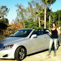 Lexus uploaded by Ashley Z.