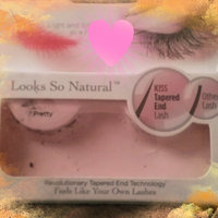 Kiss Looks So Natural Lashes Pretty uploaded by Daysi D.