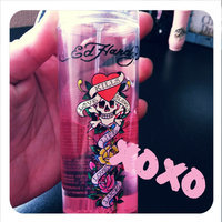 Ed Hardy Fine Fragrance Mist, 8 fl oz, 2 count uploaded by Jessica T.