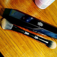 Kat Von D Shade + Light Face Contour Brush uploaded by EmaLee M.