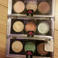 Maybelline Eye Studio Color Satin Cream Shadow Trio uploaded by Stephany R.