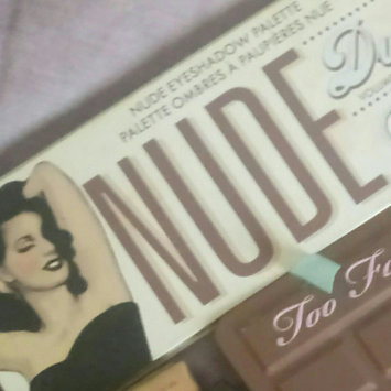 Thebalm the Balm Nude Dude Palette uploaded by Ayleen C.