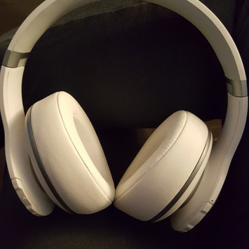 Photo of Harman Multimedia Jbl - Everest Elite 700 Wireless Over-the-ear Headphones - White uploaded by Danielle L.