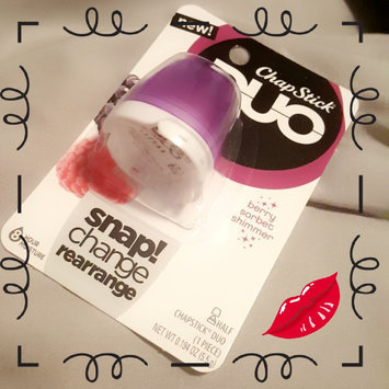 ChapStick® DUO Berry Shimmer uploaded by Sarah R.