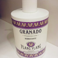 Granado Terrapeutics Ylang Ylang Body Lotion 10 Fl.Oz. From Brazil uploaded by Indira B.