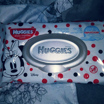 Huggies® Simply Clean Baby Wipes uploaded by keren a.