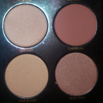 Disney's Pirates of the Caribbean Cheek Palette uploaded by Cortney H.