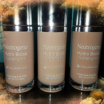 Neutrogena Hydro Boost Hydrating Tint uploaded by Jennifer W.