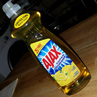Ajax Super Degreaser Lemon Dish Liquid uploaded by keren a.