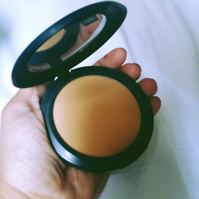 MAC Studio Fix Powder Plus Foundation uploaded by Sarasuati D.