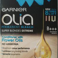 Garnier® Olia® Oil Powered Permanent Haircolor Kit, 9.03 Light Pearl Blonde uploaded by Annie B.