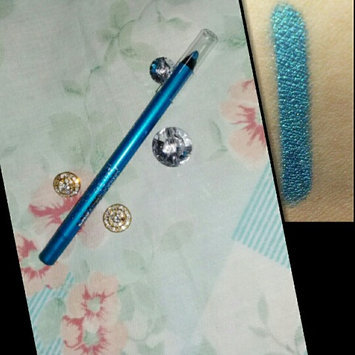 Photo of Maybelline Eyestudio® Lasting Drama® Waterproof Gel Pencil Eyeliner uploaded by Hodra Vanessa S.