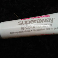 Maybelline Superaway Lipcolor Remover uploaded by Mario G.