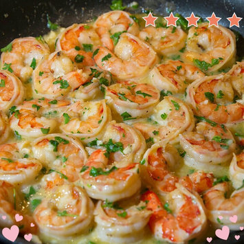 Fresh Shrimp Shell On - 26/30 CT uploaded by Keishla T.