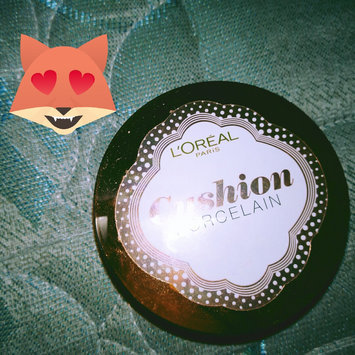 L'Oreal Paris True Match Lumi Cushion Foundation uploaded by Jacqueline C.