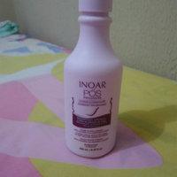 Inoar Pos Progress Home Care Brazilian Keratin After Care Kit - 8.4 oz - 250 ml uploaded by Elizabeth A.
