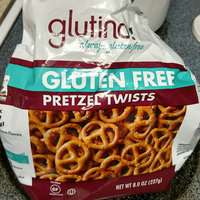 Glutino Gluten Free Pretzel Twists uploaded by Patty H.