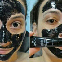 boscia Charcoal Pore-Minimizing Hydrogel Mask uploaded by paola c.