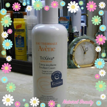 Avene Eau Thermale TriXera Selectoise Emollient Cream uploaded by Leidi R.
