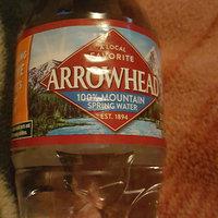 Arrowhead Mountain Spring Water uploaded by Abigail G.