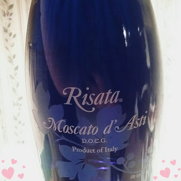 Risata Italian Moscato D'Asti Wine 750 ml uploaded by Natasha C.