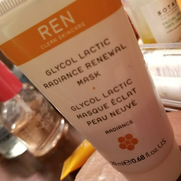 Photo of REN Glow and Go! uploaded by Erika D.