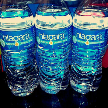 Niagara Bottled Water uploaded by valerie f.