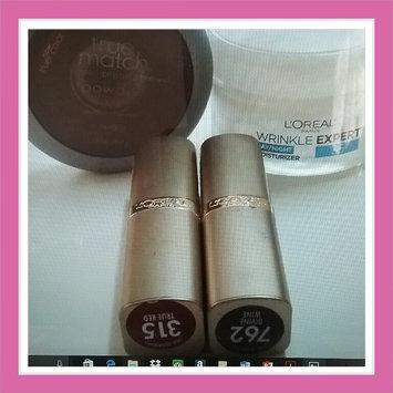L'Oréal Paris Colour Riche® Lipcolour uploaded by Sarana W.