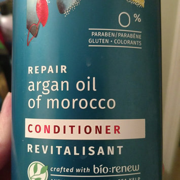 Herbal Essences Bio:Renew Repair Argan Oil of Morocco Conditioner uploaded by Tonya B.