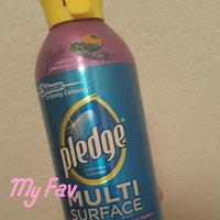 Pledge Multi-Surface Spray uploaded by Crissy L.